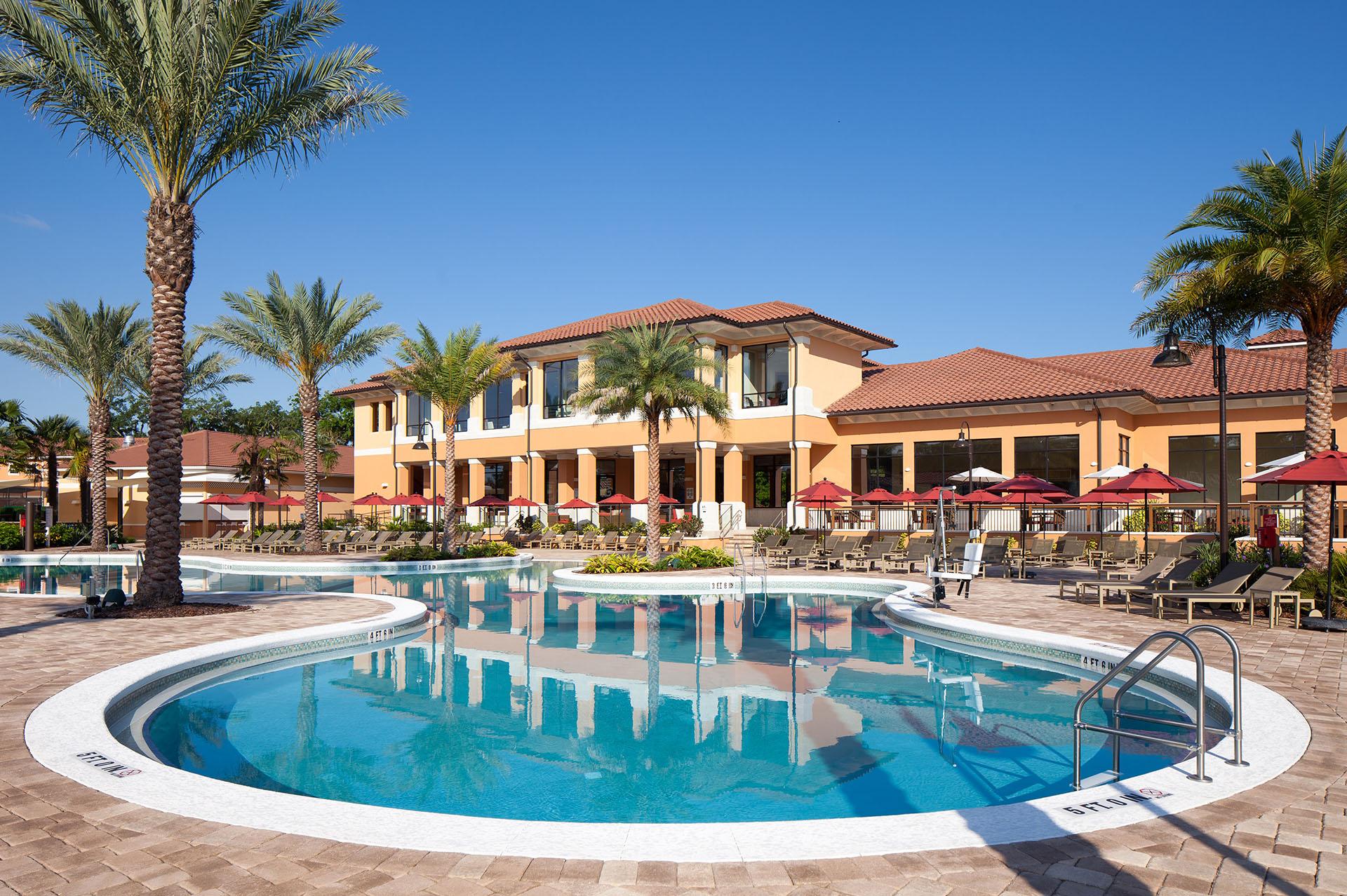 Regal Oaks - Kissimmee, Florida