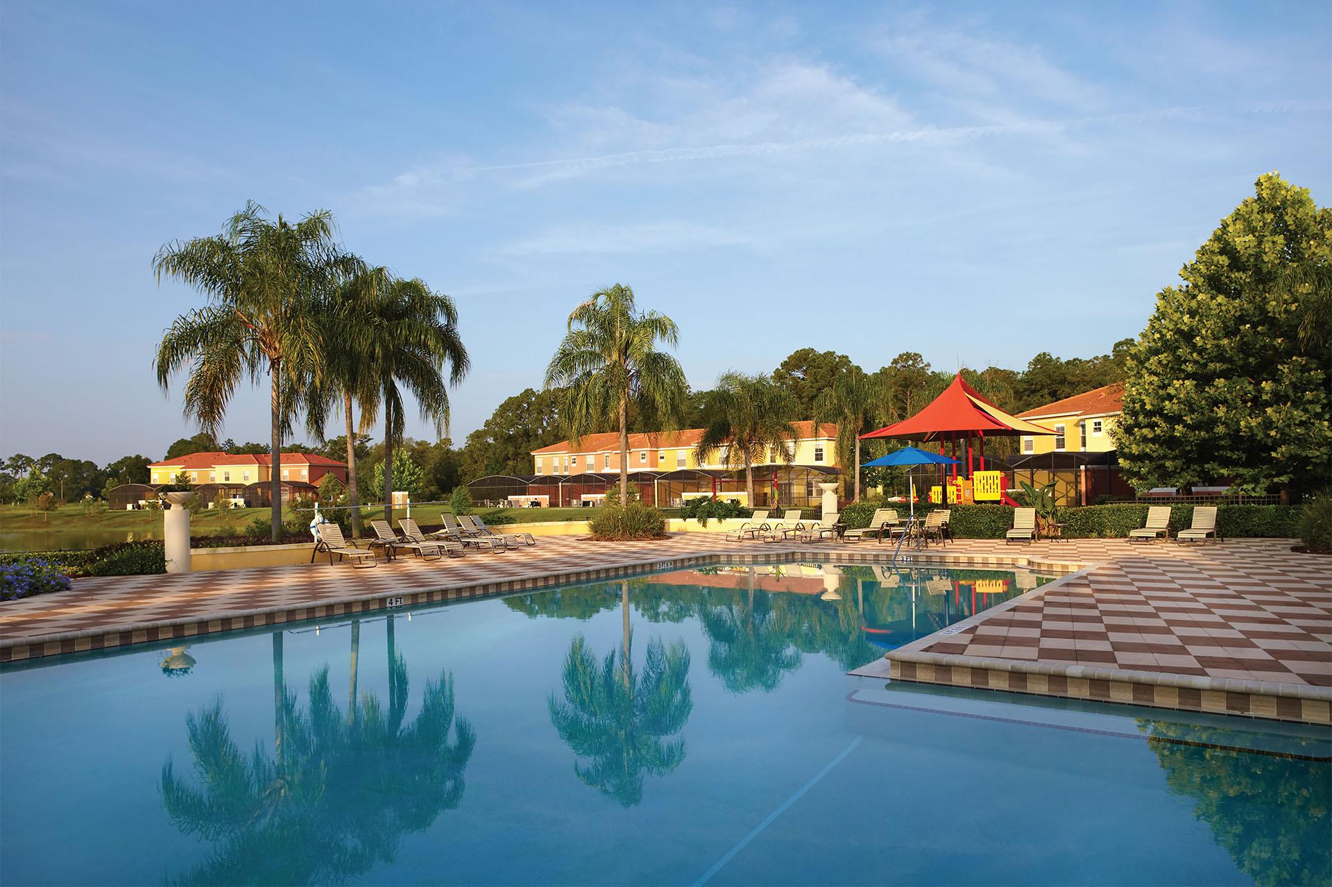 Encantada - Kissimmee, Florida