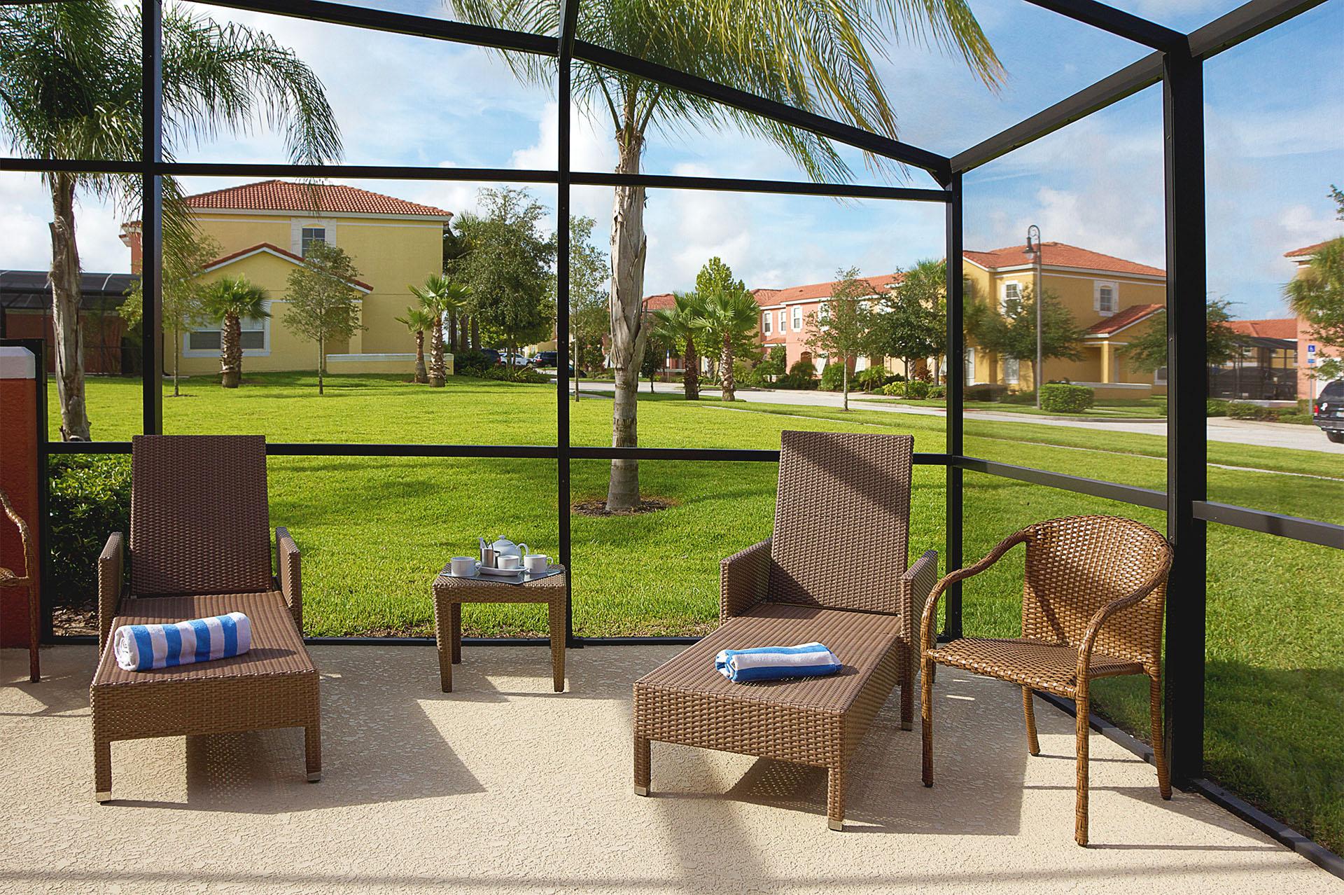 Encantada Resort Kissimmee, Florida, USA