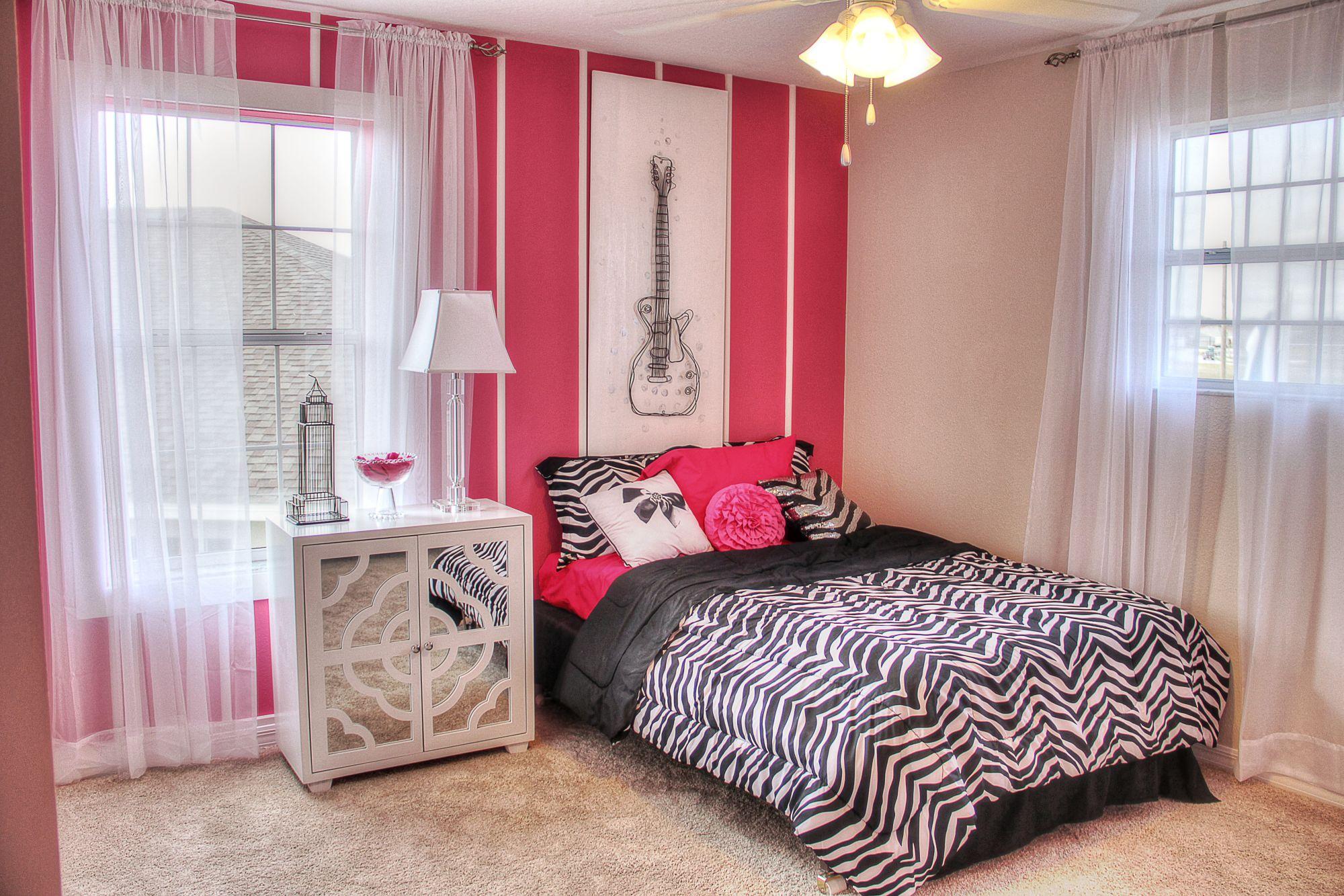 Bedroom 4 Marbella Resort Davenport, Florida