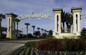 Champions Gate by Lennar Homes, Davenport, Florida
