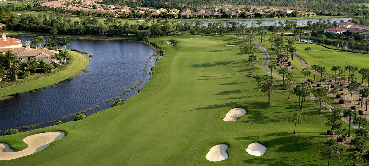 Champions Gate Golf Davenport, Florida, USA