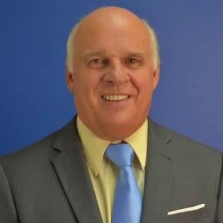Geoffrey Luker