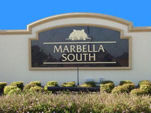 Marbella Resort Davenport, Florida