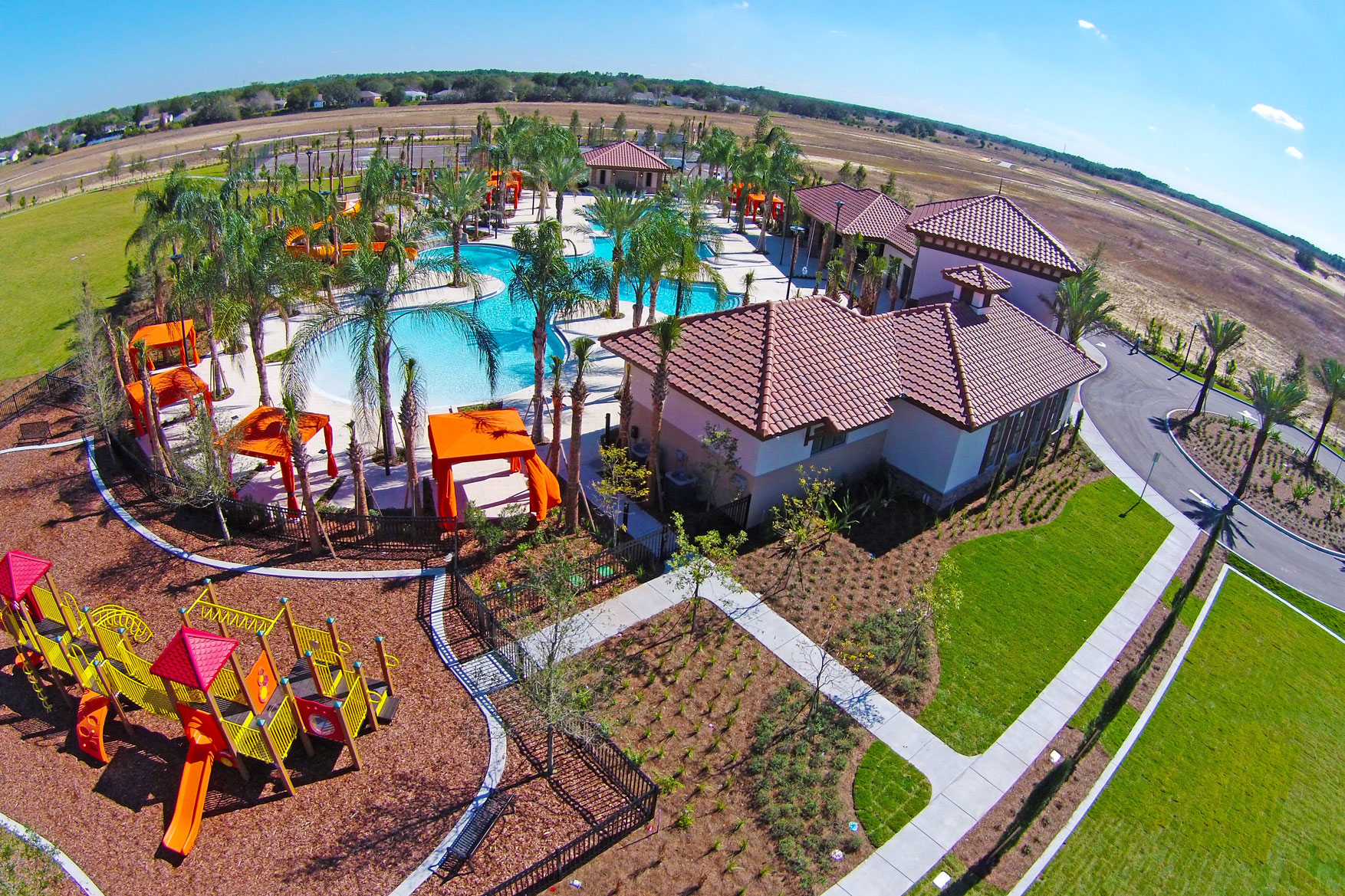 Solterra Resort Kissimmee, Florida, USA