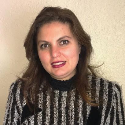 Ghada Abdelkhalek