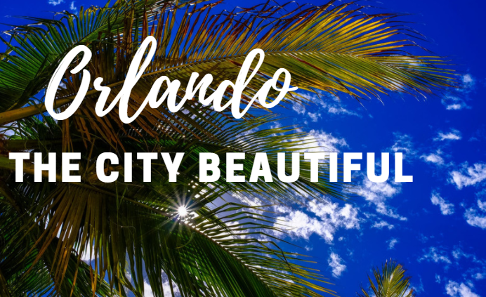 Beach front properties in Orlando FL